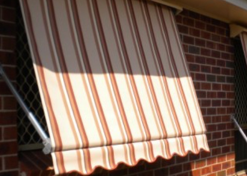 Awning - Windsor Blinds in Cardiff, NSW
