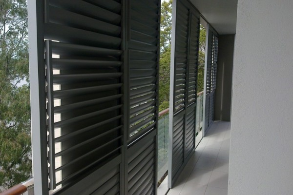 Aluminum 10 - Windsor Blinds in Cardiff, NSW