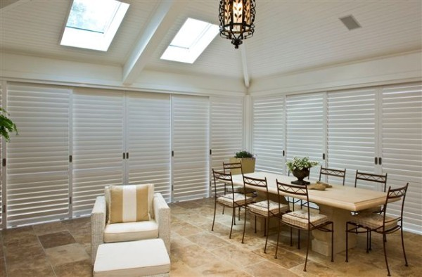 Aluminum 11 - Windsor Blinds in Cardiff, NSW