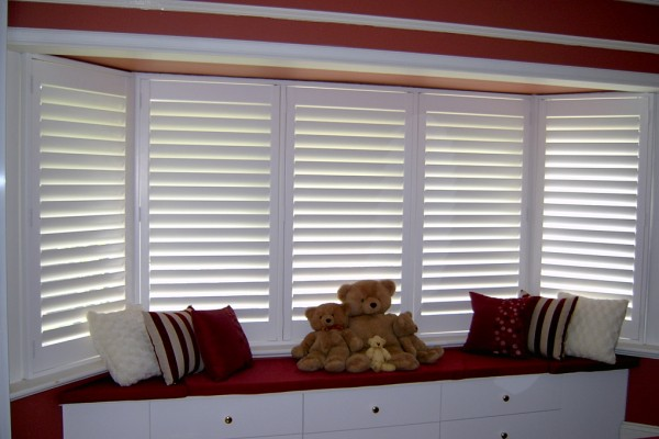Basswood 3 - Windsor Blinds in Cardiff, NSW