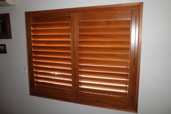 Basswood 8 - Windsor Blinds in Cardiff, NSW