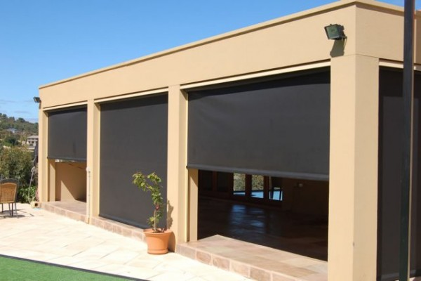 SSB3 - Windsor Blinds in Cardiff, NSW
