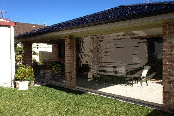 SSB9 - Windsor Blinds in Cardiff, NSW